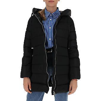 Aggiungi 2aw5518506 Women's Black Nylon Down Jacket