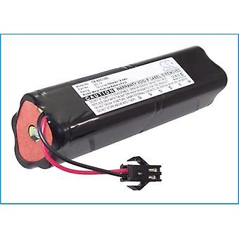 Dog Collar Battery for Tri-Tronics DC-12 1064000D 1064000-J CS-SDC12SL 12V 700mA