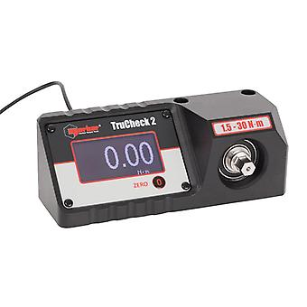 Norbar TruCheck™ 2 Torque Wrench Checker 1.5-30Nm 43518