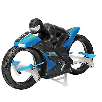 2.4g Remote Control Led Helicopter Deformation Motorcycle, Pliage à quatre axes