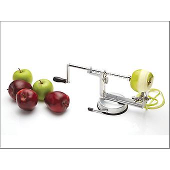 Kitchen Craft Deluxe Apple Corer + Peeler KCPEELCORE