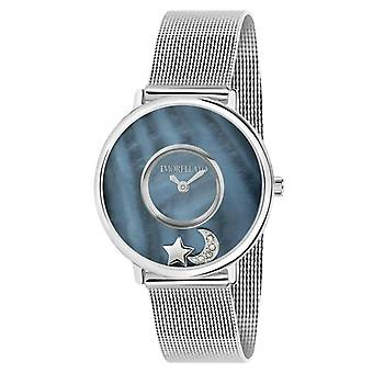 Morellato Quartz Diamond Accents R0153150506 Women's Watch