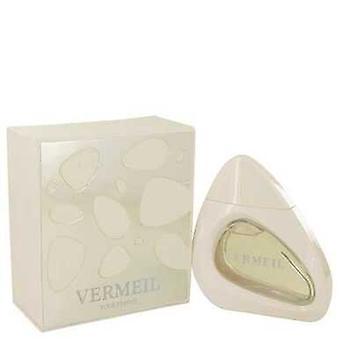 Vermeil Pour Femme By Vermeil Eau De Parfum Spray 3.4 Oz (women) V728-538751