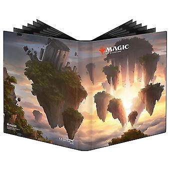 Magic The Gathering Zendikar Rising PRO-Binder 9-Pocket Collector's Binder