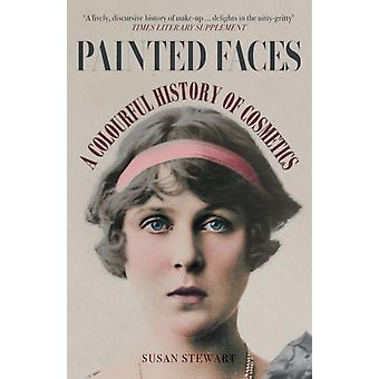 Painted Faces by Stewart & Susan