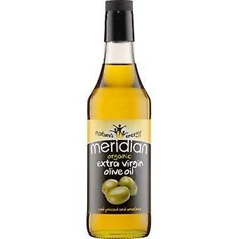 Meridian Organic 100% Extra Virgin Olijfolie 500ml x6