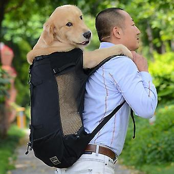Borsa portante per cani di grandi dimensioni