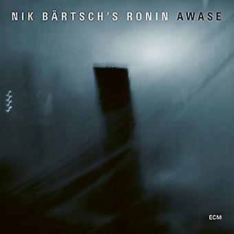 Nik Bartsch's Ronin - Awase [Vinyl] USA import
