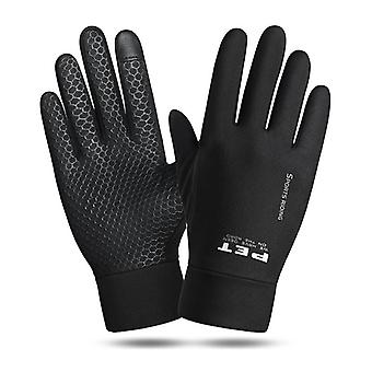 Winter Anti Slip Windproof Windstoppers Snowboard Gloves For Male Motorcycle