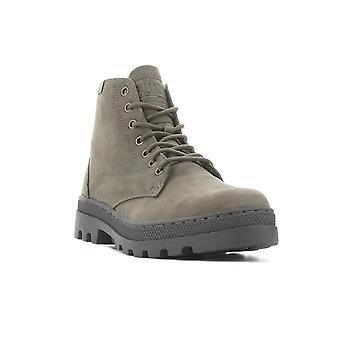 Palladium Pallabosse Mid 05525377M universal todo el año zapatos para hombre