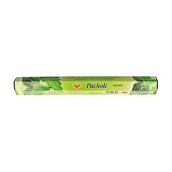Patchouli Incense 20 units