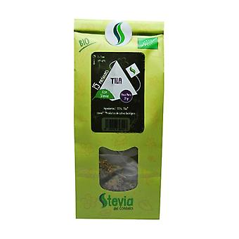 Tila with Stevia Bio 15 units