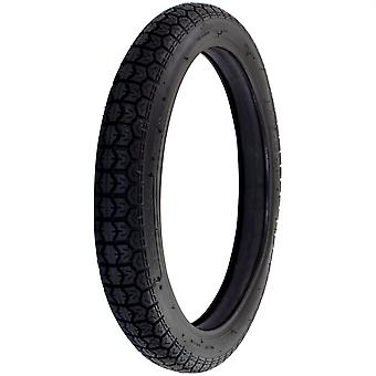 Cougar 275-18 Tubed Road Motorcycle Tyre 876 Tread Pattern E-Marked
