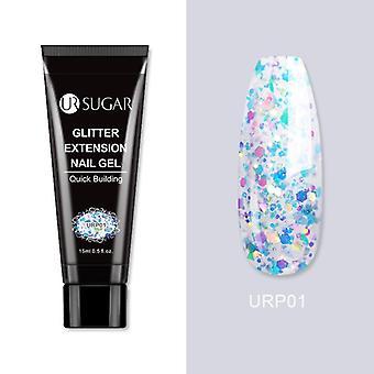 Ur Sugar Nail Uv Gel Kit Fast Nail Extension Builder Set Acrylic Slip Solution