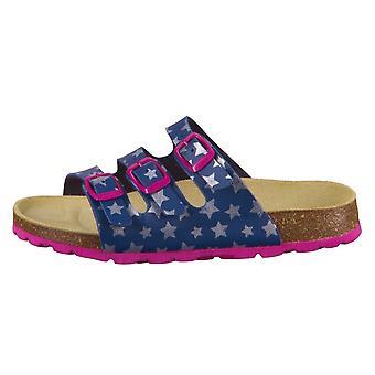 Superfit 08001138400 chaussures universelles pour enfants