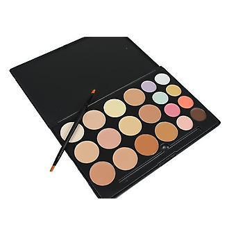 TZ Concealer professioneel palet 20 kleuren