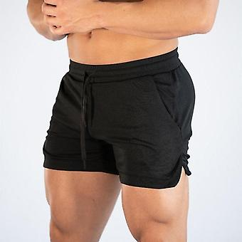 Mannen Sport Fitness Training Quick Dry Shorts