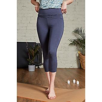 Aleski Bamboo Yoga Leggings Seaspray