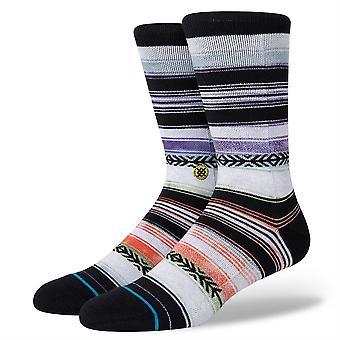 Stance Men's Socks ~ Reykir lime