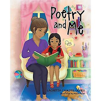 Poetry and Me by Lacretia Caulder-Jones - 9781683482451 Book