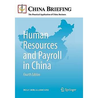 Dezan Shira &; Human Resources and Payroll in China -kehittäjä: Dezan Shira & Associates