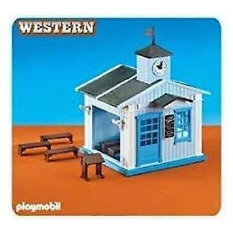Western Schoolhouse USA import