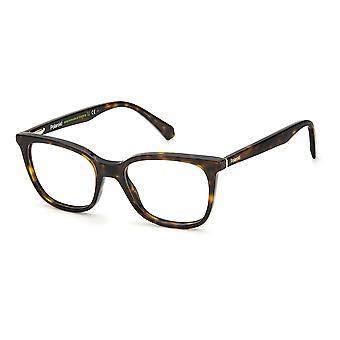 Polaroid PLD D423 086 Havana Glasses