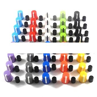 Rotary Knob For Z1 Z2 S2 S4 S5 S8 Dj Controller Mixer Colorful Item