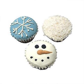 Luminen Mini Cupcakes (hylly vakaa) kotelo 15