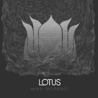 Mike Moreno - Lotus [CD] USA import
