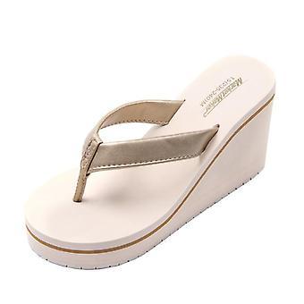 Ladies Shoes Flip Flops Summer Slippers