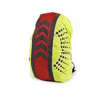 20-55l Reflective Backpack, Sport Bag, Rain Covers For Outdoor Riding