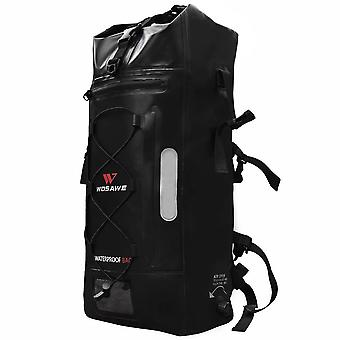Waterproof Outdoor Backpack 25l River Trekking Bag, Dry Pack Bag