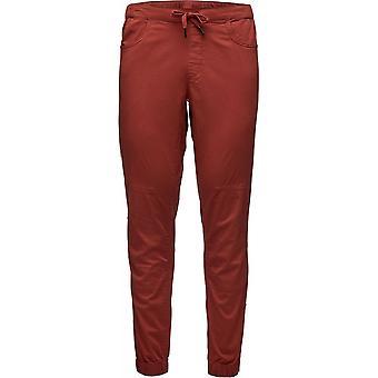 Black Diamond Notion Pants - Brick