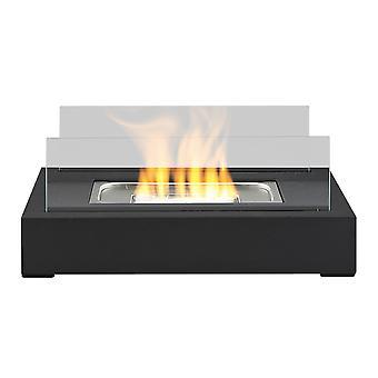 Bio Ethanol Open Haard Tafelblad Firebox Brander Vrijstaande Indoor Outdoor Kachel