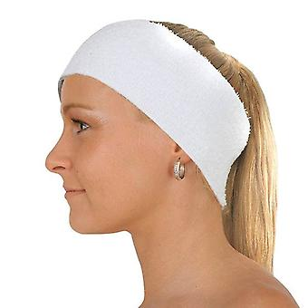 DEO  Headband for Spas Salons - Soft & Flexible - One Size