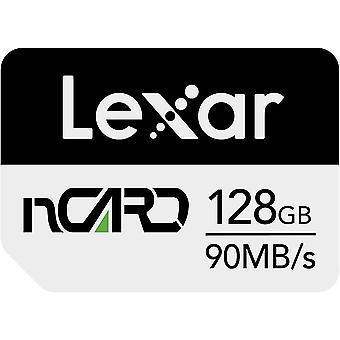FengChun nCARD 128GB NM Nano-Speicherkarte fr Telefone Huawei (LNCARD-128AMZN)