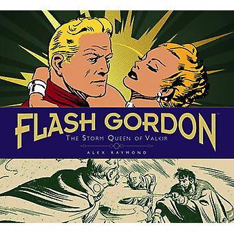 Flash Gordon Vol 4 The Storm Queen of Valkir