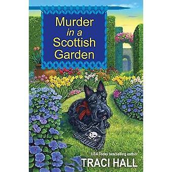 Meurtre dans un jardin écossais 2 A Trash 'N' Treasures Mystery Un mystère du comté écossais