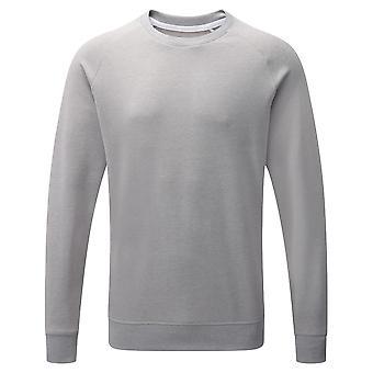 Russell Mens HD Raglan Sweatshirt
