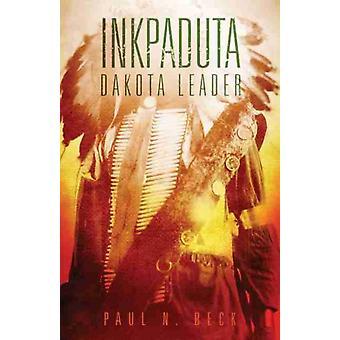 Inkpaduta-tekijä Paul N. Beck