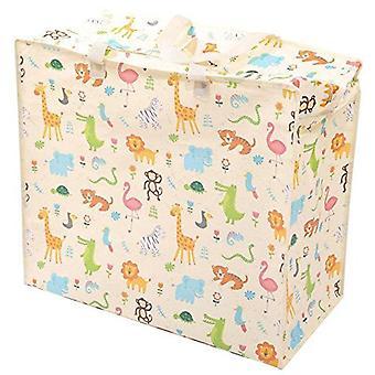 Zoo Design Laundry & Storage Bag