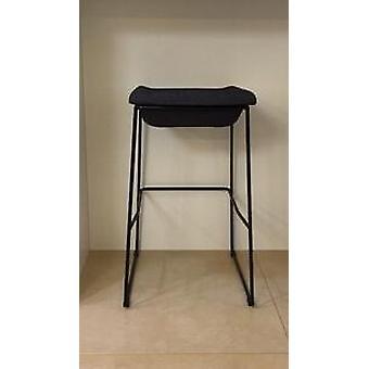 00100 Massiivipuupalkkipöytä ja tuoli