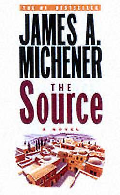 The Source 9780375760389 by James Michener