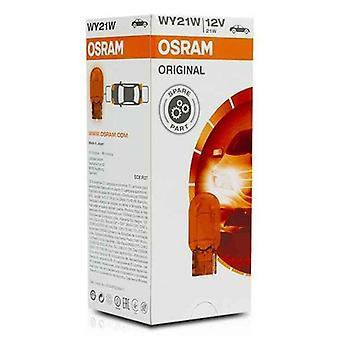 Auton polttimo OS7504 Osram WY21W 21W 12V (10 kpl)