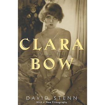 Clara Bow Runnin Wild by Stenn & David