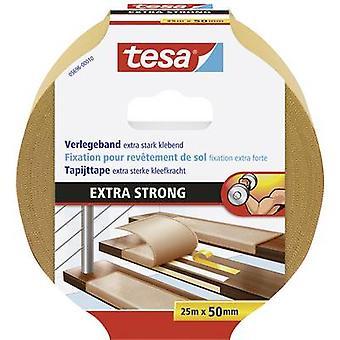 Tesa lattia nauha Extra Strong Hold 25 m x 50 mm