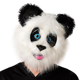 Mask Panda bear