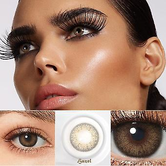 Colored Lenses For Eyes