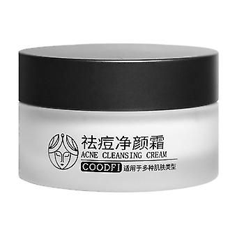 30g Herbal Scar Removal Treatment  Acne Cream For Youth